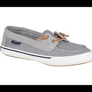 Top slider Sperry shoes